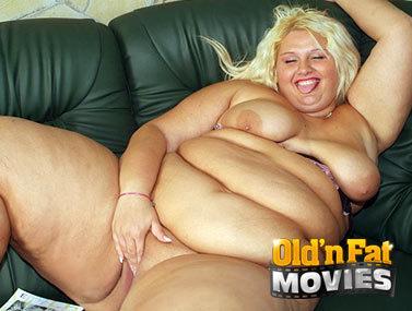 Fat Woman 20061114solo 2