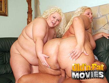 Fat Woman 20061114trio2 1