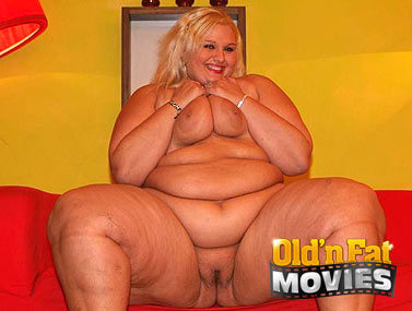 Fat Woman 20061124solo 1