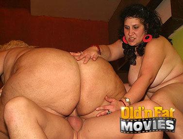 Fat Woman 20061124trio1 2