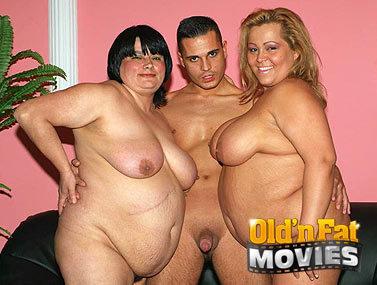 Fat Woman 20070323trio 1