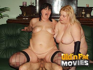 Fat Woman 20070324trio1 2