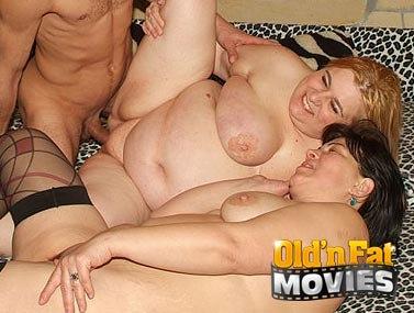 Fat Woman 20070324trio2 1