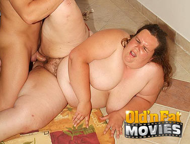 Fat Woman 20070510bg2 2