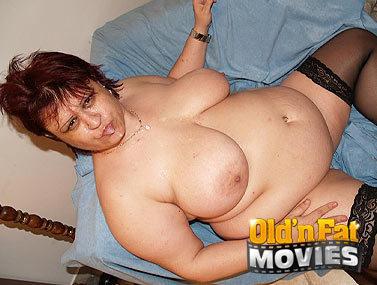 Fat Woman 20070613bg2 2