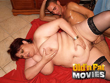 Fat Woman 20070613bg2 1