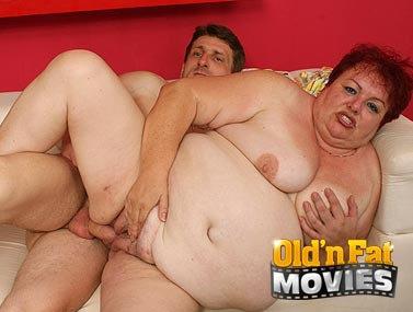 Fat Woman 20080701 1