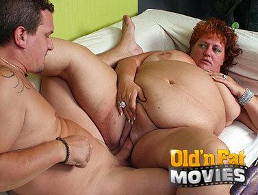 Fat Woman 20080702 2
