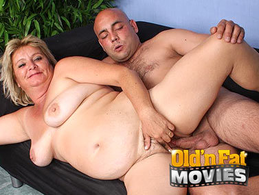 Fat Woman 20080819 1